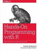 Hands-On Programming with R (eBook, PDF)