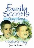 Family Secrets (eBook, PDF)