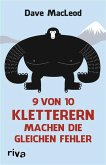 9 von 10 Kletterern machen die gleichen Fehler (eBook, ePUB)