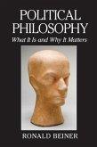 Political Philosophy (eBook, PDF)