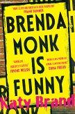 Brenda Monk is Funny (eBook, ePUB)