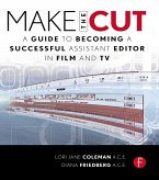 Make the Cut (eBook, ePUB)