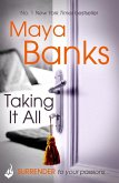 Taking It All: Surrender Trilogy Book 3 (eBook, ePUB)