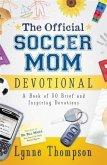 Official Soccer Mom Devotional (eBook, ePUB)