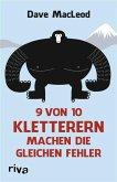 9 von 10 Kletterern machen die gleichen Fehler (eBook, PDF)