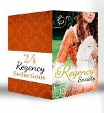 Regency Society (eBook, ePUB)