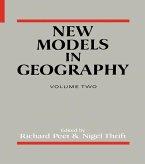 New Models In Geography V2 (eBook, ePUB)