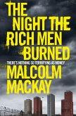 The Night the Rich Men Burned (eBook, ePUB)