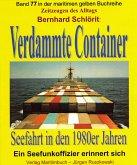 Verdammte Container (eBook, ePUB)