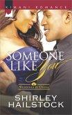 Someone Like You (Mills & Boon Kimani) (Weddings by Diana, Book 2) (eBook, ePUB)