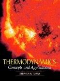 Thermodynamics (eBook, PDF)