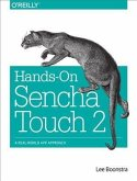 Hands-On Sencha Touch 2 (eBook, PDF)