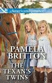 The Texan's Twins (Mills & Boon American Romance) (Texas Rodeo Barons, Book 5) (eBook, ePUB)