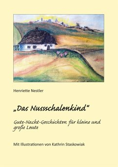 """Das Nussschalenkind"" (eBook, ePUB)"