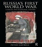 Russia's First World War (eBook, PDF)