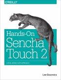 Hands-On Sencha Touch 2 (eBook, ePUB)