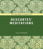 The Routledge Guidebook to Descartes' Meditations (eBook, ePUB)