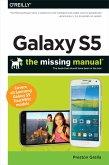Galaxy S5: The Missing Manual (eBook, ePUB)