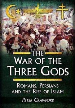War of the Three Gods (eBook, PDF) - Crawford, Peter