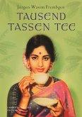 Tausend Tassen Tee (eBook, ePUB)