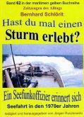 Hast du mal einen Sturm erlebt? (eBook, ePUB)
