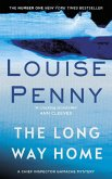 The Long Way Home (eBook, ePUB)