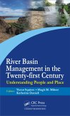 River Basin Management in the Twenty-First Century (eBook, PDF)