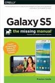 Galaxy S5: The Missing Manual (eBook, PDF)