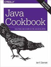 Java Cookbook (eBook, PDF)