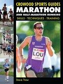 Marathon and Half-Marathon Running (eBook, ePUB)