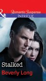 Stalked (Mills & Boon Intrigue) (The Men from Crow Hollow, Book 2) (eBook, ePUB)