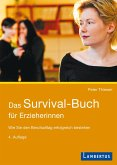 Das Survival-Buch für Erzieherinnen (eBook, PDF)