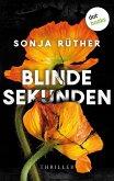 Blinde Sekunden (eBook, ePUB)