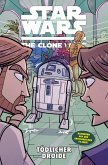 Tödlicher Droide / Star Wars - The Clone Wars (Comic zur TV-Serie) Bd.14 (eBook, PDF)