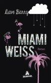 Miami Weiß (Mängelexemplar)