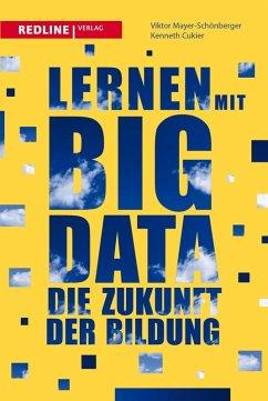 Lernen mit Big Data (eBook, PDF)
