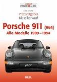 Praxisratgeber Klassikerkauf Porsche 911 (964) (eBook, ePUB)