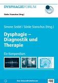 Dysphagie - Diagnostik und Therapie (eBook, PDF)