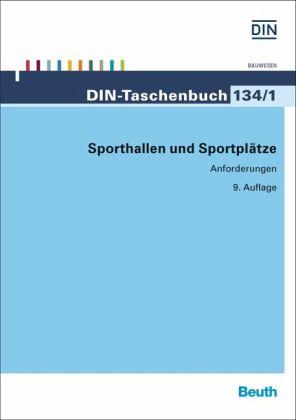 Sporthallen und sportpl tze fachbuch for Baustatik grundlagen