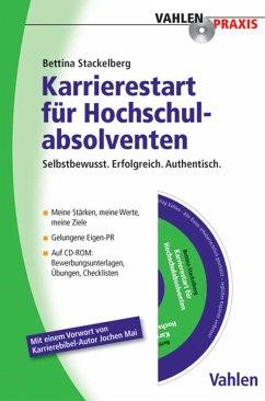 Karrierestart für Hochschulabsolventen (eBook, ePUB) - Stackelberg, Bettina