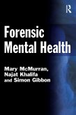 Forensic Mental Health (eBook, PDF)