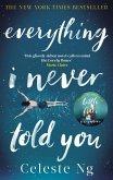 Everything I Never Told You (eBook, ePUB)