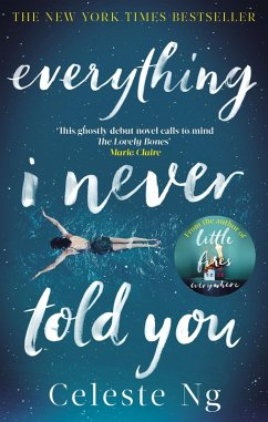 Everything I Never Told You (eBook, ePUB) - Ng, Celeste
