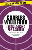 I Was Looking For a Street (eBook, ePUB)