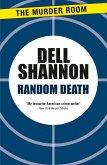 Random Death (eBook, ePUB)