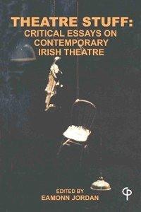 Theatre Stuff (eBook, PDF) - Jordan, Eamonn