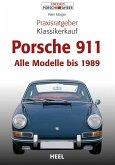 Praxisratgeber Klassikerkauf Porsche 911 (eBook, ePUB)