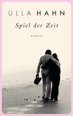 Spiel der Zeit / Hilla Palm Bd.3 (eBook, ePUB) - Hahn, Ulla