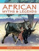 African Myths and Legends (eBook, PDF)