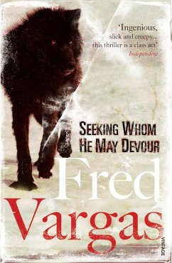 Seeking Whom He May Devour (eBook, ePUB) - Vargas, Fred
